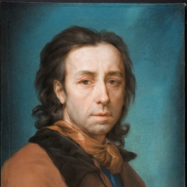 Anton Rafael Mengs, Father of the Artist
