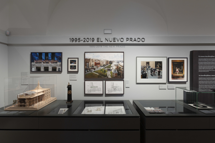 An interdisciplinary museum