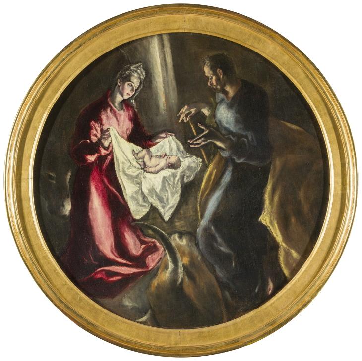 <em>La Natividad</em>