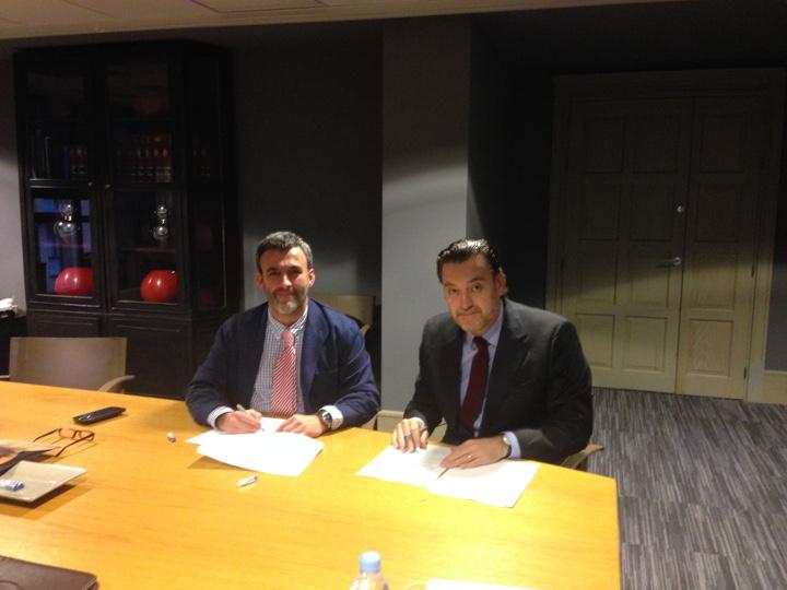 La Fundación Gondra Barandiarán y el Museo Nacional del Prado firman un Acuerdo para la convocatoria de dos becas para investigadores consolidados