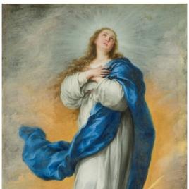 "La Inmaculada ""de Aranjuez"""