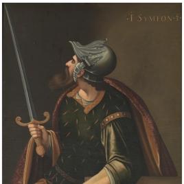 Simeon, son of Jacob