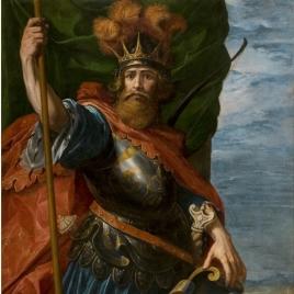 Ataúlfo, rey godo