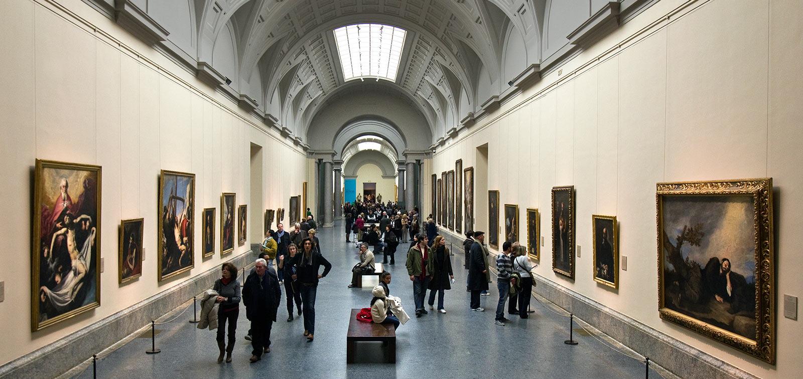 Resultado de imagen para Museo del Prado
