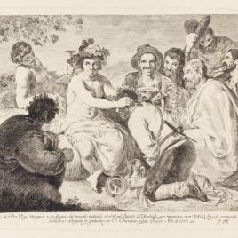 Los borrachos o el triunfo de Baco