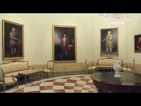 Goya en Madrid: Banco de España