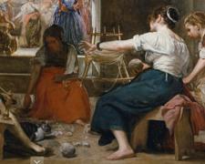 Los trabajos de las mujeres. Presentación del itinerario
