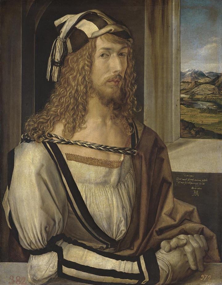 El Prado habla