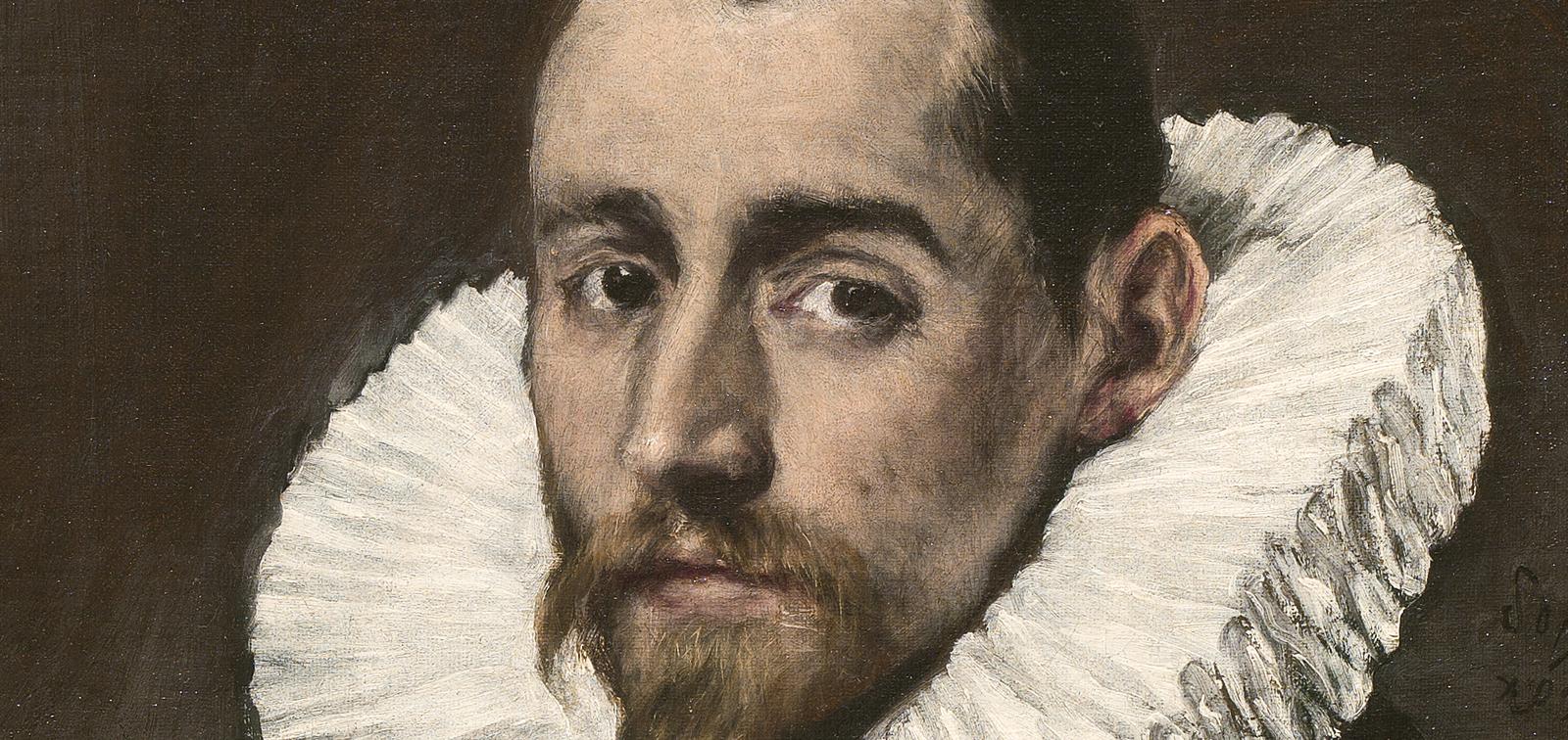 El retrato español en el Museo del Prado