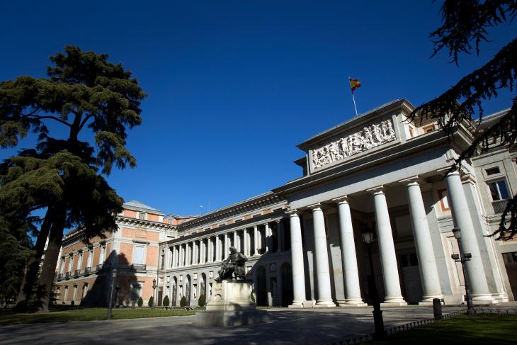 El Museo del Prado celebrará su 198 aniversario con un concierto inspirado en los Caprichos de Goya y el acceso gratuito a la colección permanente y exposiciones temporales