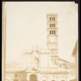 Iglesia de Santa María in Cosmedin en Roma