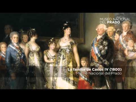 Visita por el Madrid de Goya