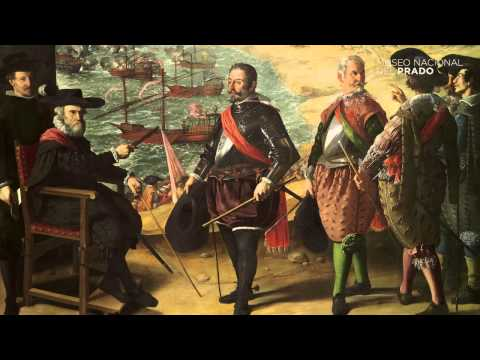 Commented works: The Defence of Cadiz against the English, by Francisco Zurbarán