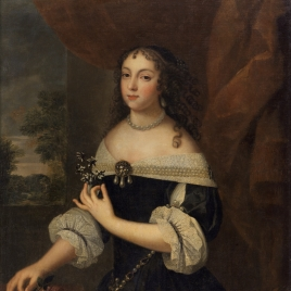 Catherine of Braganza, Queen consort of England, Scotland and Ireland