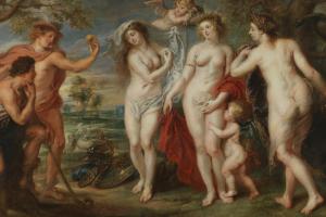 El Museo del Prado estrena su primer itinerario en latín para  redescubrir destacadas obras mitológicas