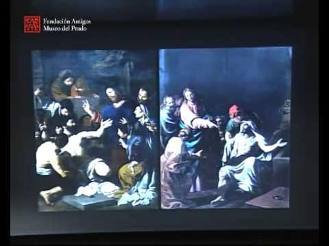 Pittori e valentuomini. Pintores italianos del siglo de Caravaggio en la colecciones del Museo