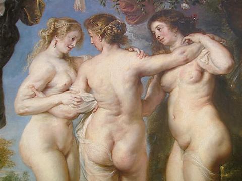 Ahora se puede visitar el Prado, desde casa