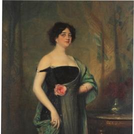 Mercedes Pérez de Vargas