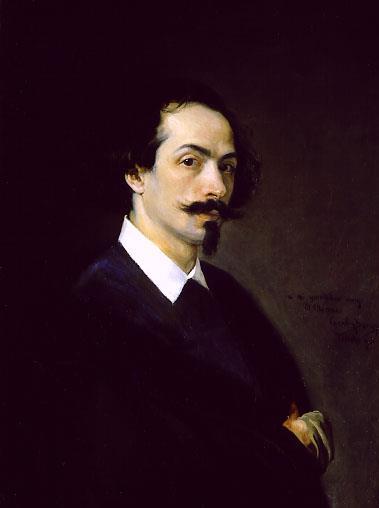 Carolus Duran. Charles-Emile-Auguste Durand