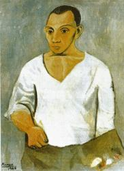 La ministra de Cultura preside el acto de firma de los convenios de colaboración para la exposición Picasso que presentarán este verano los museos Prado y Reina Sofía