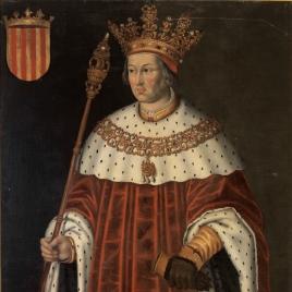 Juan II El Grande, o Alfonso V El Sabio y Magnánimo