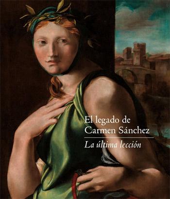 El legado de Carmen Sánchez. La última lección