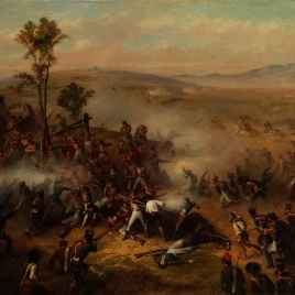 Episodio de la batalla de Bailén