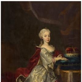 María Teresa, archiduquesa de Austria