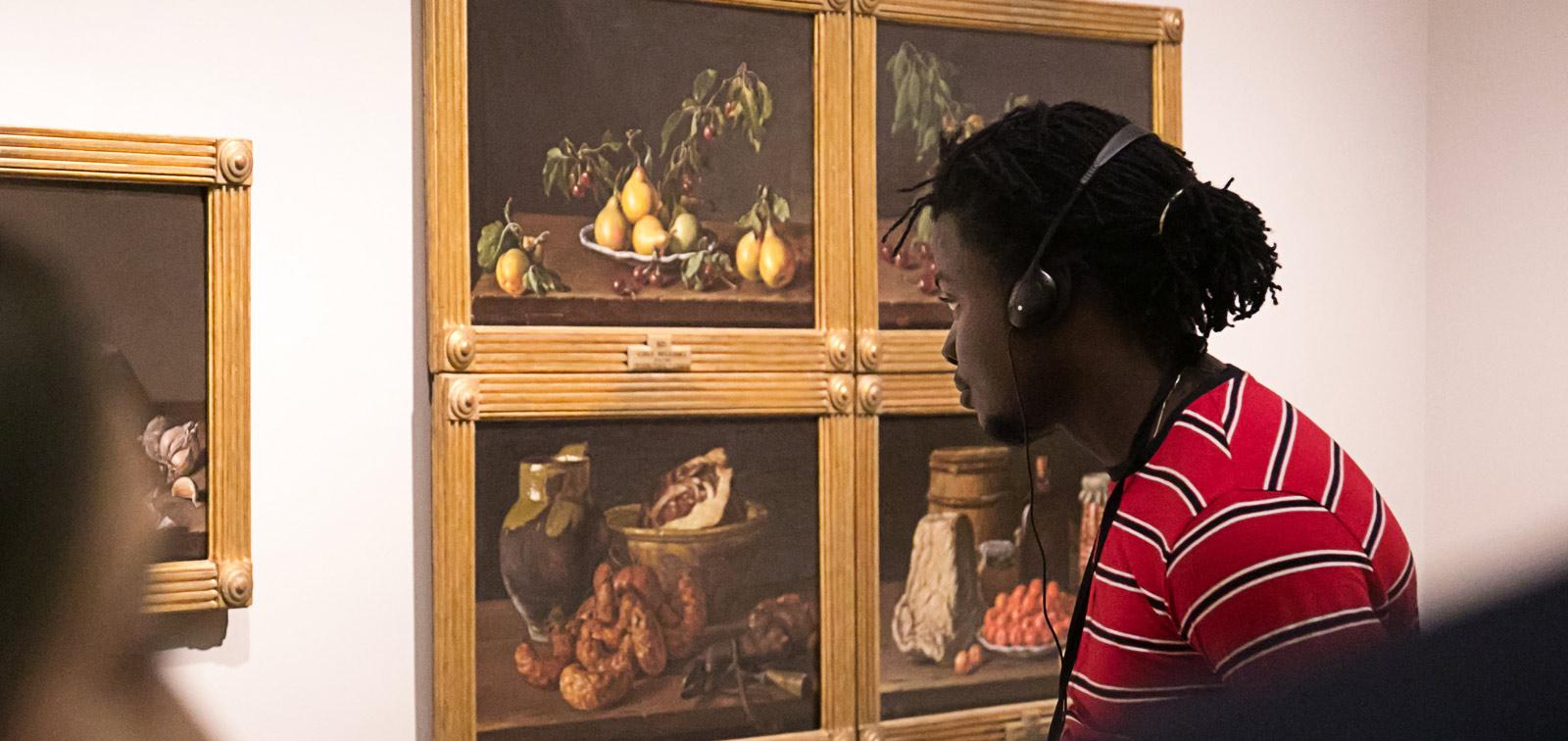 Los sabores del Prado