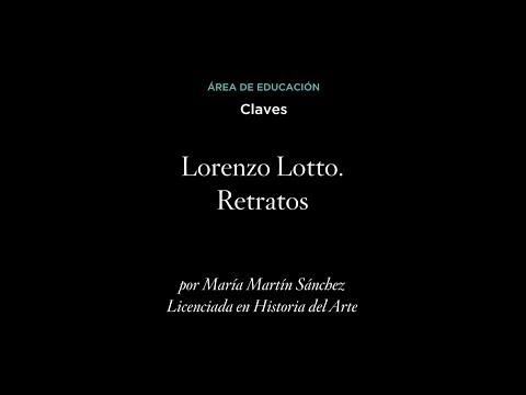 """Claves para ver la exposición: """"Lorenzo Lotto. Retratos"""" (LSE)"""