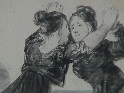 Por primera vez el Prado enseña algunas de sus joyas menos conocidas