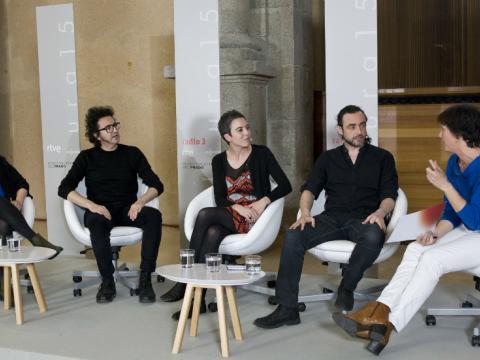Cultura15: <em>El arte, nuevas ideas, de la pintura rupestre al net art</em>