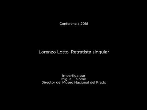 Lorenzo Lotto. Retratista singular (LSE)