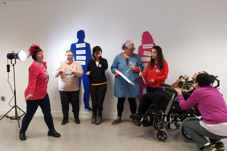 """""""El Prado para todos"""" pone en marcha su programación para impulsar el acceso a la cultura a personas con necesidades específicas"""