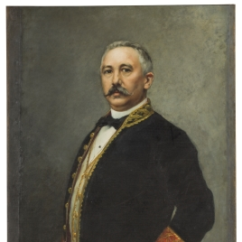 Don Germán Gamazo y Calvo