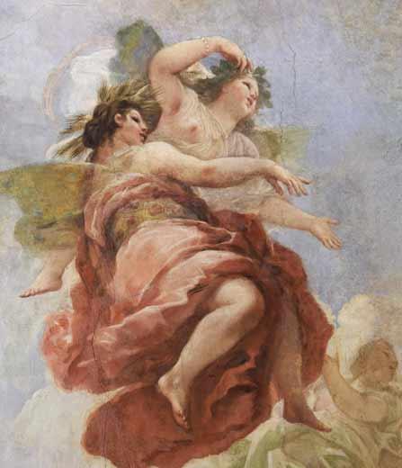 """El Museo del Prado prorroga la exposición """"Luca Giordano en el Casón del Buen Retiro"""" hasta el 1 de junio"""