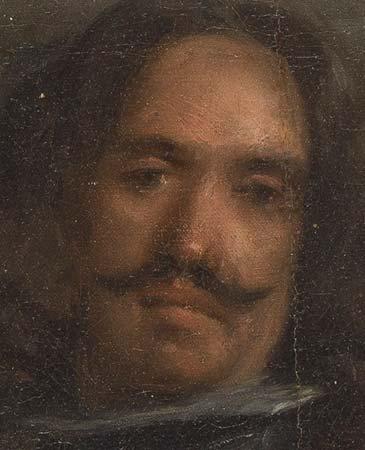 Te quiero en pintura: retratos con emoción. Parada III. Velázquez