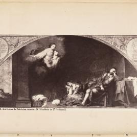 Fundación de Santa María Maggiore de Roma: I. El sueño del patricio Juan