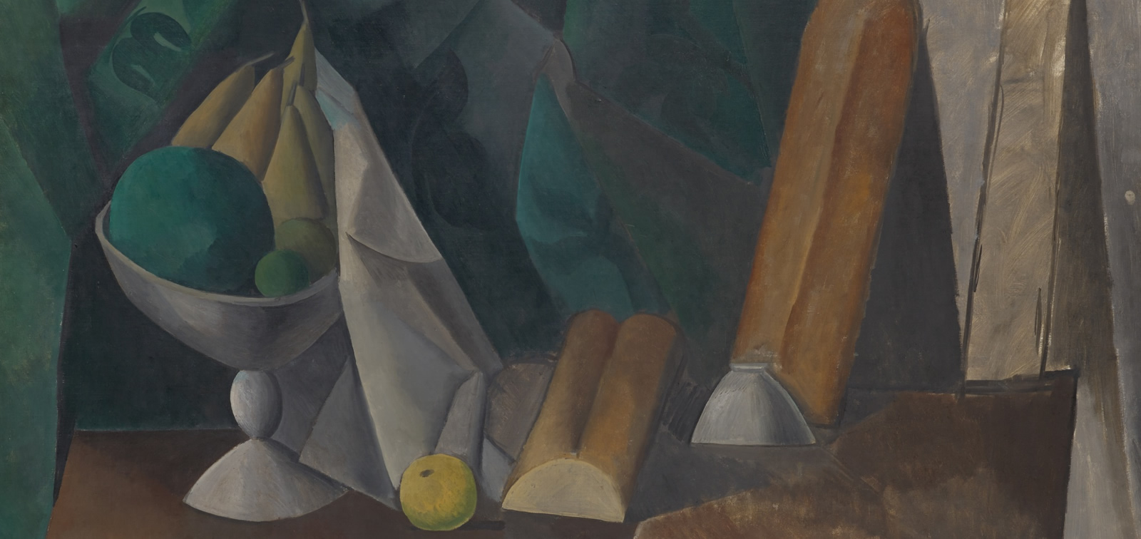 Ten Picassos from the Kunstmuseum Basel