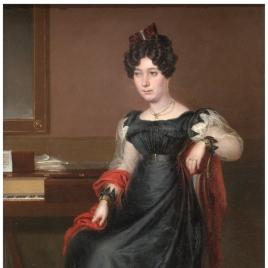 María de la Cruz Benítez