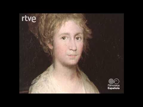 Mujeres de Goya