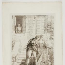 Origen de la muerte de Il Giorgione