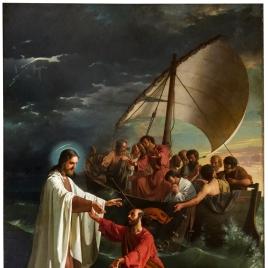 La duda de San Pedro