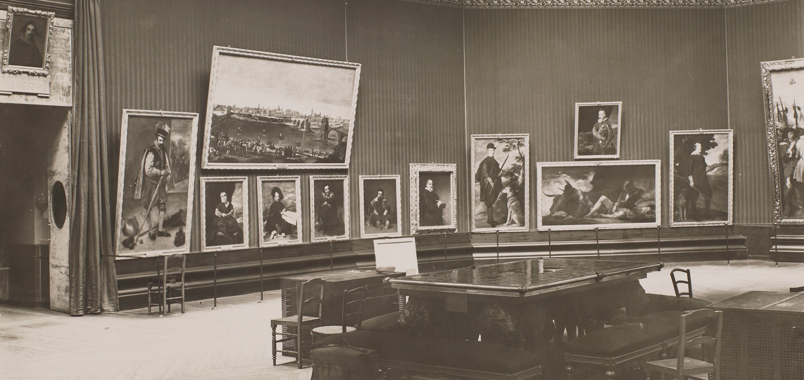 <em>Museo del Prado 1819-2019. Un lugar de memoria</em>