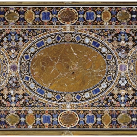 Philip II's Tabletop