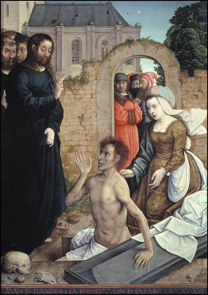 Flandes, Juan de