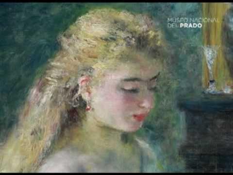 Pasión por Renoir