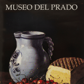 Luis Meléndez [Material gráfico] : bodegón / Museo Nacional del Prado.