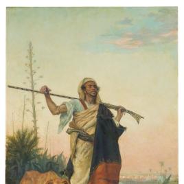 Moro de Sus (Marruecos)