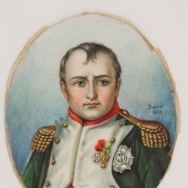 Napoleón I, emperador de los Franceses